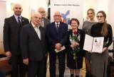 Towarzystwo Miłośników Ziemi Chodzieskiej zostało docenione za swoją działalność (FOTO)