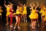 Wałbrzych: WOK zaprasza na pokaz tańca w wykonaniu dzieci