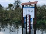 Wysoki poziom wody w Widawie. Strażacy interweniowali [ALARM POWODZIOWY]