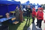 Piknik wojskowy i święto bractwa w Skarszewach ZDJĘCIA