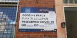 Czy powiat sławieński chętnie się szczepi? Raport z 6 gmin. ZDJĘCIA punktu szczepień