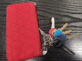 W lokalu gastronomicznym przy ul. Kościuszki w Kwidzynie znaleziono klucze