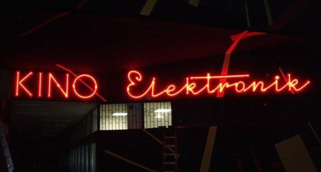 Kino Elektronik