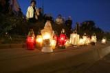 Spotkanie milczenia w Legnicy (ZDJĘCIA)