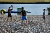 To już jutro! Plażę miejską opanują miłośnicy rugby