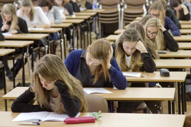 W tym roku egzaminy maturalne będą trwały od 5 do 30 maja.