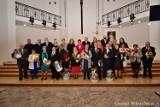 Jedenaście par z gminy Wierzbica obchodziło jubileusz 50-lecia pożycia małżeńskiego - zobaczcie zdjęcia