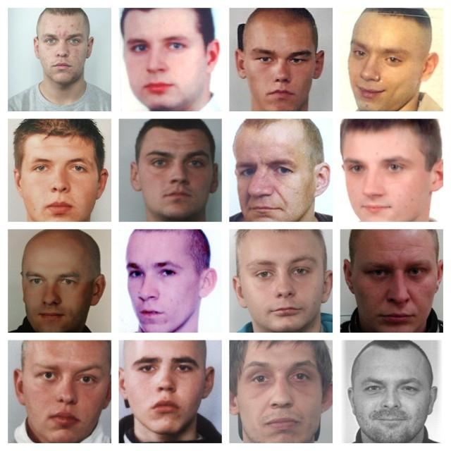Blisko 200 mieszkańców Łodzi i województwa łódzkiego jest poszukiwanych jest policję za kradzieże i włamania. Przedstawiamy drugą część tego zestawienia.  Wielu z bohaterów tej części zestawienia ma na koncie znacznie więcej przestępstw niż kradzież. Rekordzista natomiast poszukiwany jest za popełnienie aż pięciu przestępstw. Oprócz kradzieży ma odpowiedzieć za stosowanie przemocy lub groźby bezprawnej w celu zmuszenia funkcjonariusza publicznego do przedsięwzięcia albo zaniechania prawnej czynności służbowej. Ten sam mężczyzna posługiwał się także dokumentem tożsamości, który należał do kogoś innego.  Listę jego przestępstw uzupełniają rozbój oraz ucieczka przed karą więzienia.
