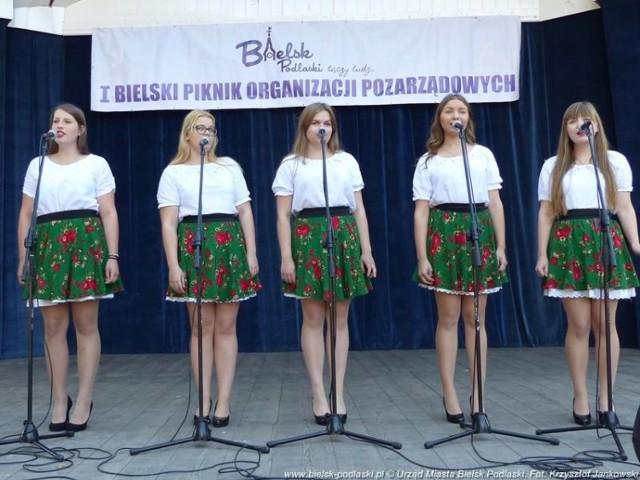 Podczas Pikniku zaprezentują się lokalne organizacje pozarządowe działające w sferze kultury i nie tylko