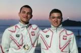 Kamil Pietras i Radosław Grabowski z sukcesami reprezentowali nasz kraj na Mistrzostwach Świata w Kolumbii.