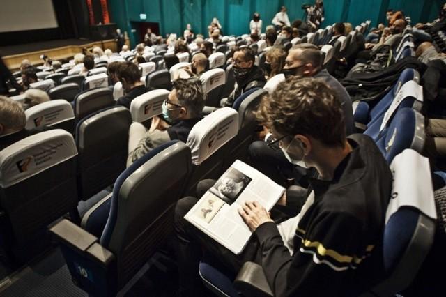 Festiwal Młodzi i Film w Koszalinie rozpoczęty