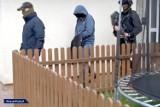 """""""Gang tytoniowy"""" rozbity. 5 Pomorzan miało brać udział w przekrętach na 15 mln zł [wideo, zdjęcia]"""