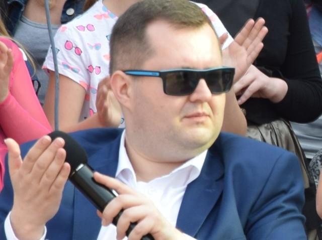 dr Jacek Szendzielorz
