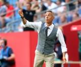 Paulo Sousa o meczu Polska - Islandia: Będzie modyfikacja naszej gry