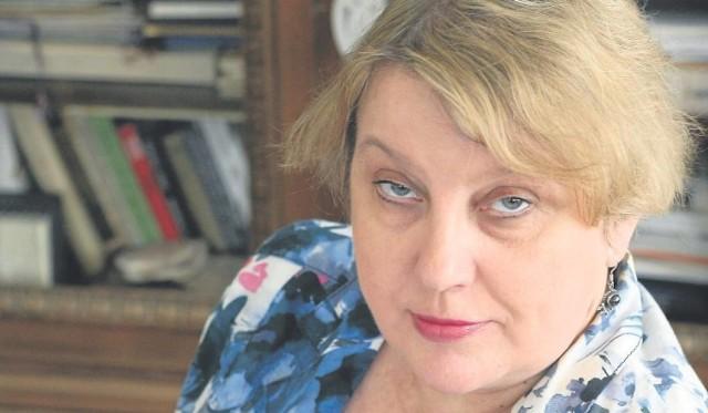 Dyrektor Barbara Czajka: - Z naszej biblioteki cyfrowej skorzystało już ponad 10 milionów odwiedzających