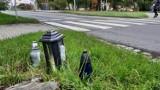 Tragedia w Opolu. Kierowca fiata potrącił na pasach ciężarną pchającą wózek. Kobieta straciła nienarodzone dziecko