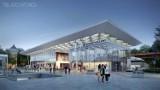 Dworzec PKP w Koszalinie będzie wyburzony. Postanie nowy budynek. Zobacz wizualizację!
