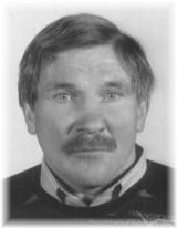 Sosnowiec: Zaginął Władysław Masternak. Widziałeś go?