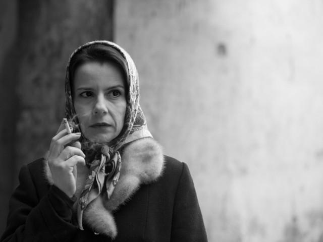 Agata Kulesza otrzymała nominację do Oskara w kategorii najlepsza kobieca rola drugoplanowa