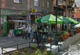 Tłumy turystów i mieszkańców Świeradowa- Zdroju okiem kamery Google Street View