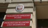 """Łódź: sprawa zastraszania Marty Grzeszczyk, byłej radnej PiS. """"Brak znamion czynu zabronionego""""."""
