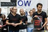 Protest lekarzy. Rezydenci zapowiadają największy bunt w historii polskiej służby zdrowia