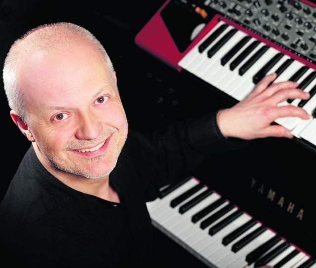 Pianista Zbigniew Jakubek zagra w sobotę w Capitolu