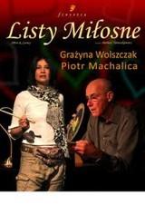 Listy miłosne  - Teatr Impresaryjny Finestra - 4 grudnia