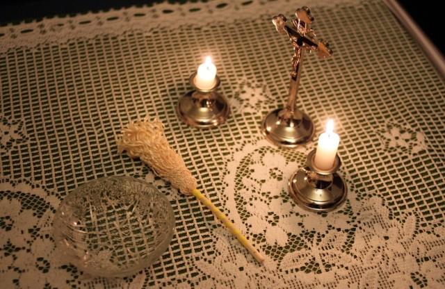 Tradycyjna wizyta duszpasterska kapłanów w rodzinach diecezji tarnowskiej w tym roku nie dojdzie do skutku