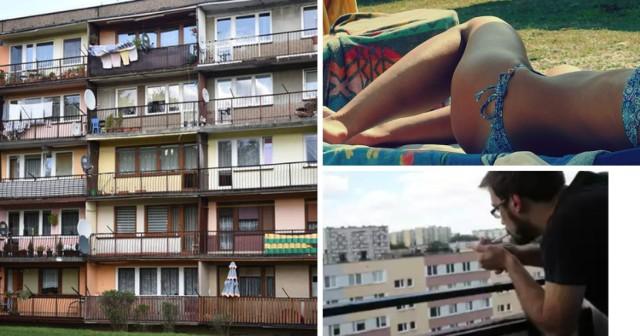 Czego nie wolno robić na balkonie? Sprawdź >>>