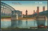 Stare pocztówki z Malborkiem. Zobacz, na jakich kartkach ludzie słali sobie pozdrowienia przed II wojną światową