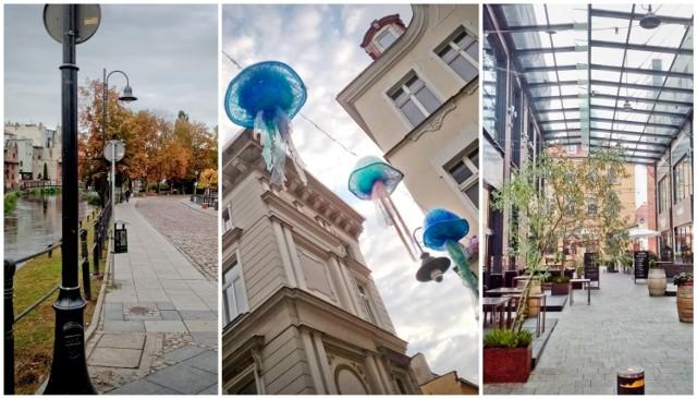 Oto zestawienie najbardziej uroczych ulic w Bydgoszczy! Na kolejnych slajdach zobaczycie zdjęcia tych uliczek >>>>>