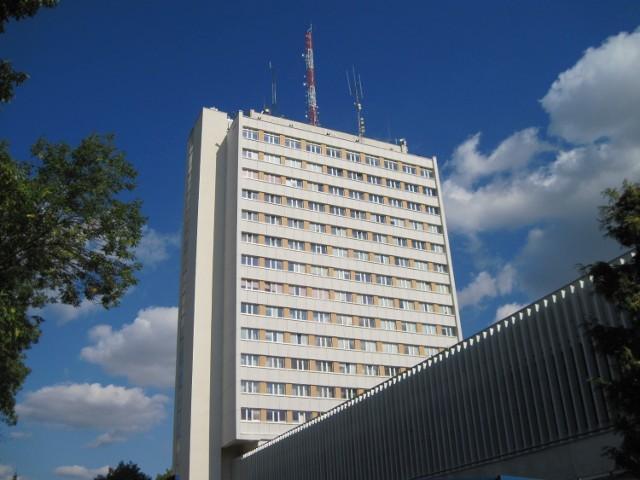 Rektorat UMCS w Lublinie