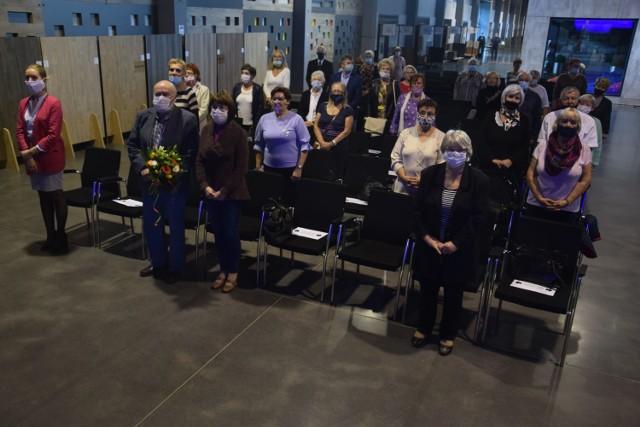Inauguracja roku akademickiego UTW Szczecinek
