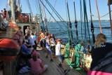 Pomorze na morze. Zainaugurują kolejny sezon bezpłatnych rejsów po Zatoce Gdańskiej