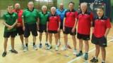 Pierwsze zwycięstwo tenisistów stołowych LKS Koluszki w IV lidze