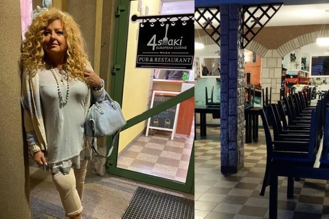 Magda Gessler w przeprowadziła kuchenne rewolucje w Libiążu