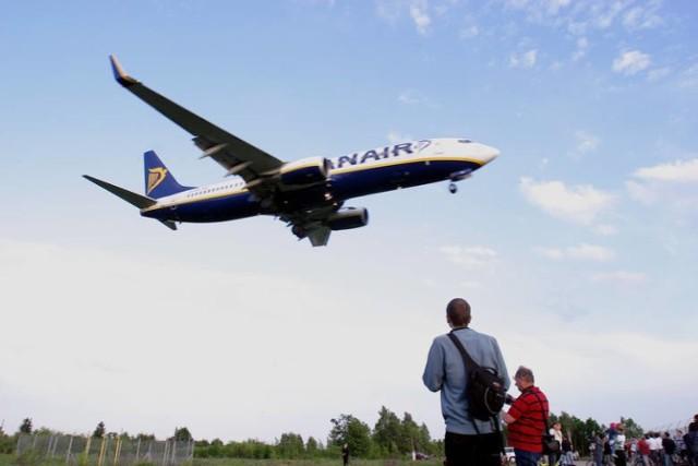 Ryanair wznowi loty do Wielkiej Brytanii i Irlandii na początku czerwca, a nie, jak pierwotnie zapowiadano, w połowie maja