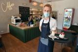 Aromatyczna kawa i desery, a także pyszne śniadania. W Kielcach ruszyła kolejna kawiarnia Calimero Cafe (ZDJĘCIA, WIDEO)