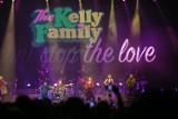 Zespół The Kelly Family wystąpił w Tauron Arenie. Pamiętacie te przeboje? [ZDJĘCIA]