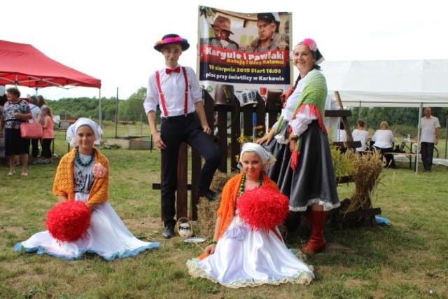 Festyn w Karkowie zorganizowano po raz trzeci.