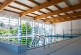 Kryty basen w Szczawnie-Zdroju jest już gotowy. Robi wrażenie. Zobaczcie zdjęcia!
