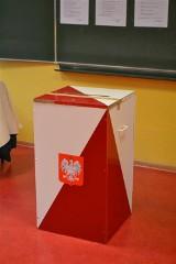 Lubliniec: Wybory 2014 przebiegają na razie bez zakłóceń i incydentów