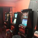 Bytom: policjanci zabezpieczyli nielegalne automaty do gier ZDJĘCIA