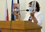 Książkowe rekomendacje na powiatowej sesji