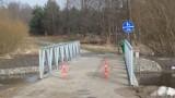 Po kilku miesiacach  wymienili nowe bariery na moście na Leśniówce. Jak wam się podobają, porównajcie z poprzednimi