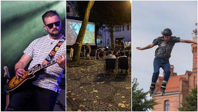 Sprawdźcie kulturalne propozycje na ten weekend w Słupsku i Ustce!