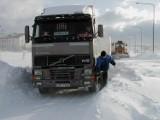 Śnieg w Bełchatowie. Takie zimy były w Bełchatowie w poprzednich latach
