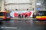 Pierwszy festiwalowy mural w Polsce powstał na ulicy Jaworzyńskej