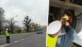 Policja zatrzymała 13 dowodów rejestracyjnych. To pokłosie kontroli autobusów w woj. kujawsko-pomorskim